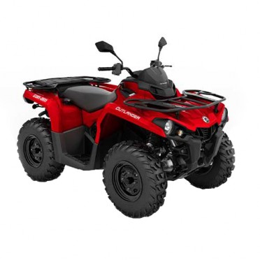 Can-Am Outlander 450 T '22
