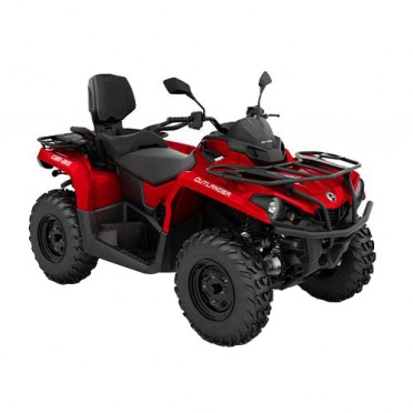 Can-Am Outlander MAX 450 T '22