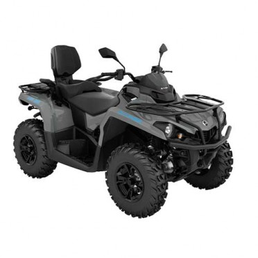 Can-Am Outlander MAX DPS 450 T '22