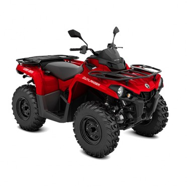 Can-Am Outlander 570 T '22