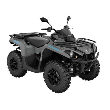 Can-Am Outlander DPS 570 T '22