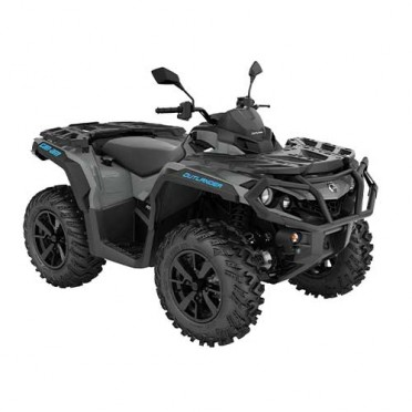 Can-Am Outlander DPS 1000 T '22