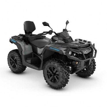 Can-Am Outlander MAX DPS 1000 T '22