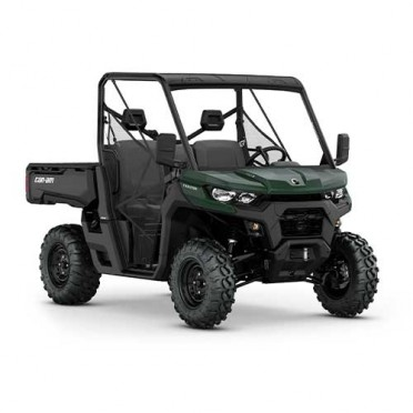 Can-Am Traxter Base HD7 T '22