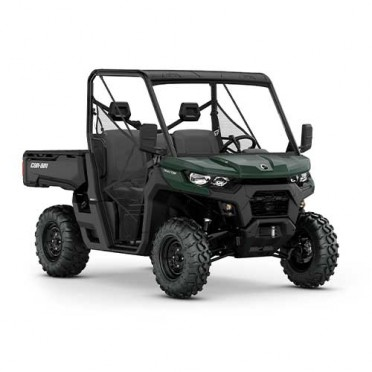 Can-Am Traxter Base HD9 T '22