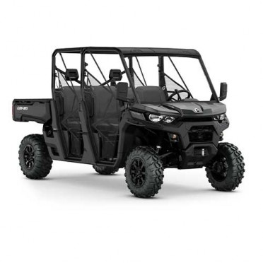 Can-Am Traxter MAX DPS HD10 T '22