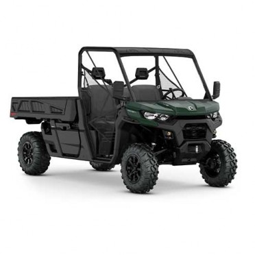 Can-Am Traxter PRO DPS HD10 T '22